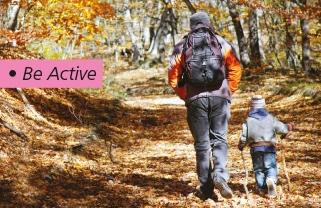 5 ways active