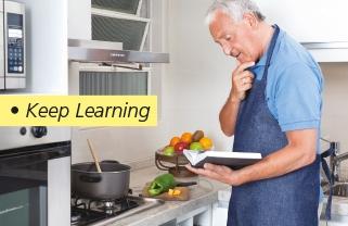 5 ways learn
