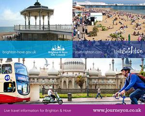 BrightonHovefreewifi landing page image