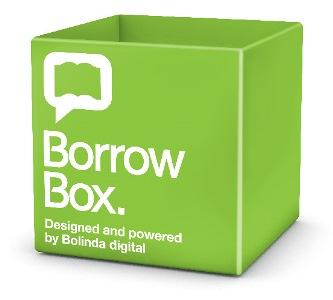 BorrowBox Gateway