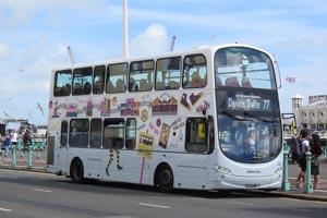 Brighton & Hove Buses
