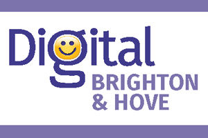 Digital Brighton & Hove logo