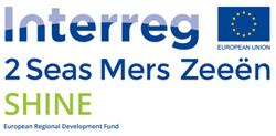 Interreg Shine logo