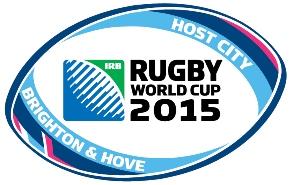 RWC2015 Host City