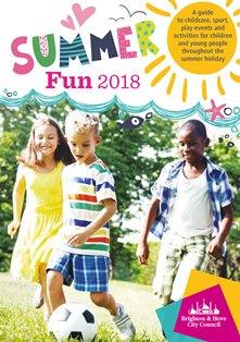 Summer fun 2018