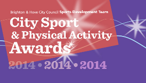 City Sport & Physical Activity Awards 2014