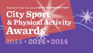 City Sport & Physical Activity Awards 2014