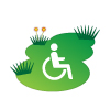 accessible parks icon