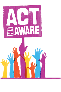 ACT HIV Aware World AIDS Day 2011