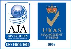 aja UK_ISO 14001_2004
