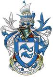 Brighton & Hove crest