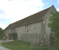 Benfield-Barn