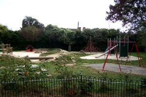 blakers park playground