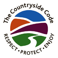 Countryside Code logo