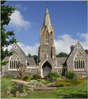woodvale chapels