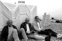 deck chair people
