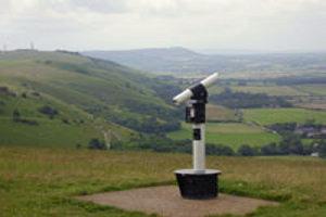 devisl dyke telescope