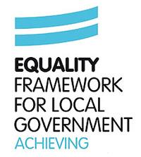Equality framework logo