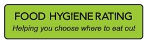Find food hygiene ratings for Brighton & Hove premises on the national food hygiene ratings scheme website