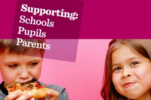 school meals support schools, pupils and parents
