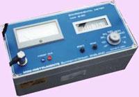 gamma radiation monitor