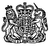 HM Coroner's logo
