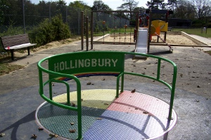 hollingbury park playground