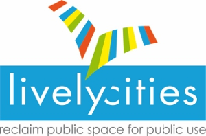 lively cities logo