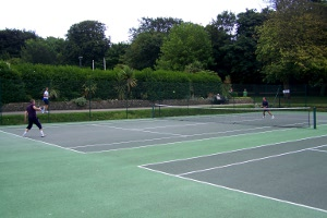 st. ann's well tennis