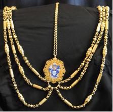 Mayor's chain