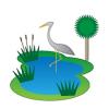 local nature reserve icon
