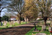 Portslade Cemetery