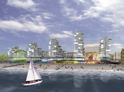coastline proposal