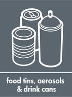 Aerosol recycling