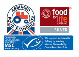 food standards silver award
