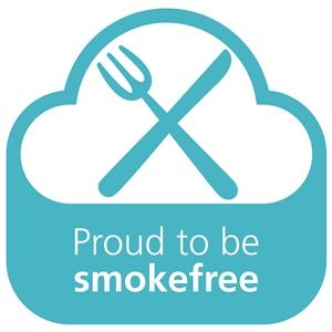 Smoke free restaurants
