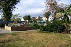 Stoneham Park view
