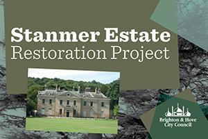 Stanmer Project image