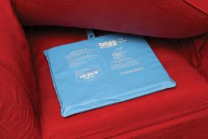 Chair occupancy sensor