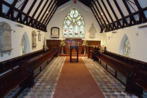 Extra-Mural Chapel