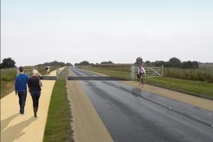 Ditchling Road plans