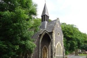 Extra Mural Chapel