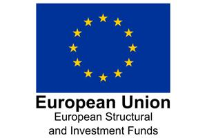 european structural funds logo