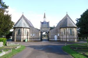 Hove Chapel