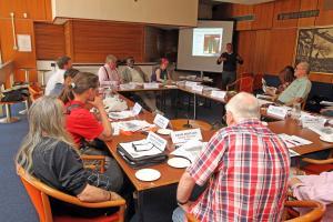 Tenant Scrutiny Panel meeting
