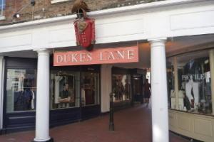 Dukes Lane