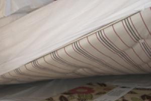 Image of a bed sensor