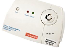 Carbon Monoxide Alarm In Council Property Uk