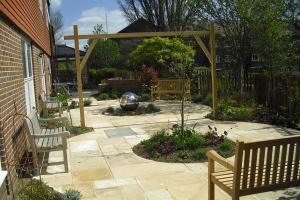 34k Garden Joy For Hove Care Home Brighton Hove City Council