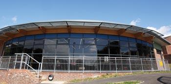 Whitehawk community hub